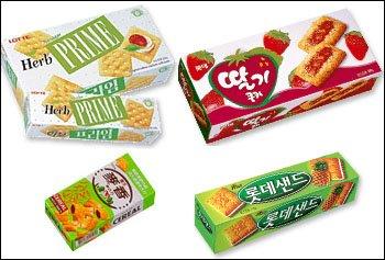 Biscuit , Cookies & Snacks  Model : Cereal