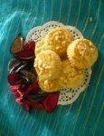 Sandy Keju Cookies