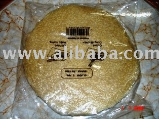 Rice Sesame Cracker