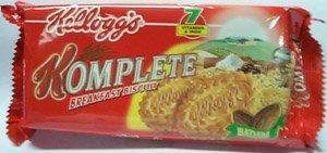 Kellogg's Biscuits