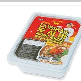 instant noodle:Dosirac (Beef)