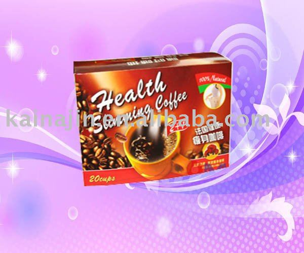 2010 Health Slimming Instant Coffee