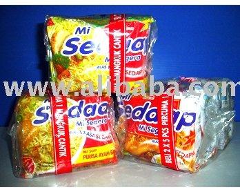 Mee Sedaap Halal Instant Noodle