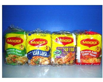 Maggi Halal Instant Noodle