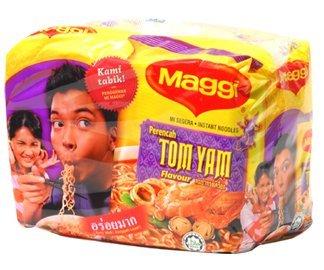 MAGGI-Tom yam Noodles