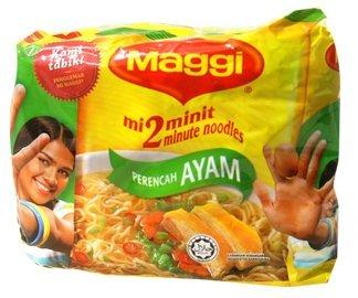 MAGGI- Chicken Noodle