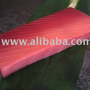 Yellow Fin Tuna, Blue Fin, Yellowtail