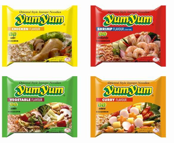 Wan Thai Foods Industry Co Ltd
