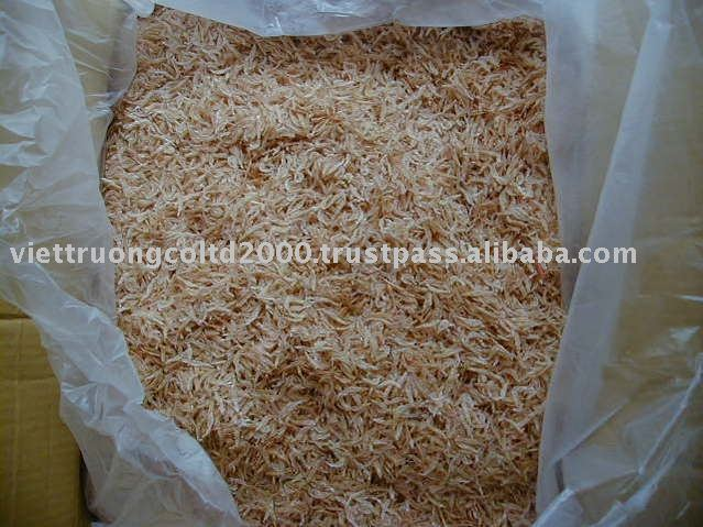 Sell dried baby shrimp