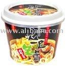 Katsuobushi fresh udon Noodles