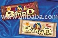Bingo wafers