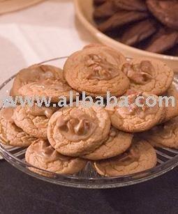 PRALINE SNAPS  cookies