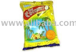 Amulya Rich Coconut Biscuits
