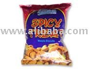 Amulya Spicy Treat Masala Biscuits