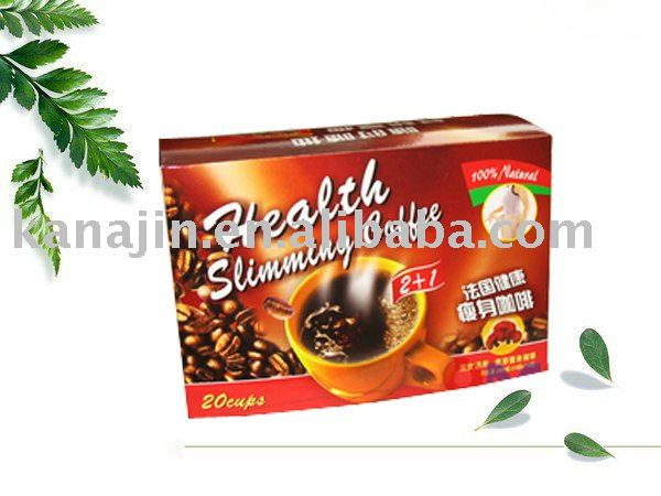 Health Diet Slimming Coffee--Health Slimming Coffee