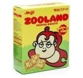 Zoo Land Biscuits