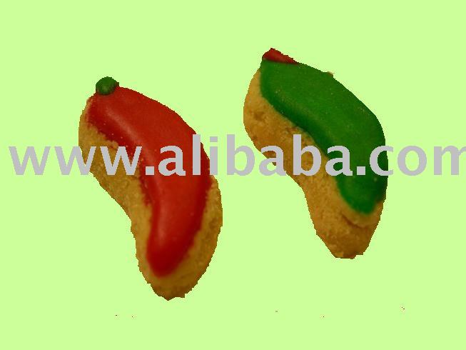 Cabal Cookies