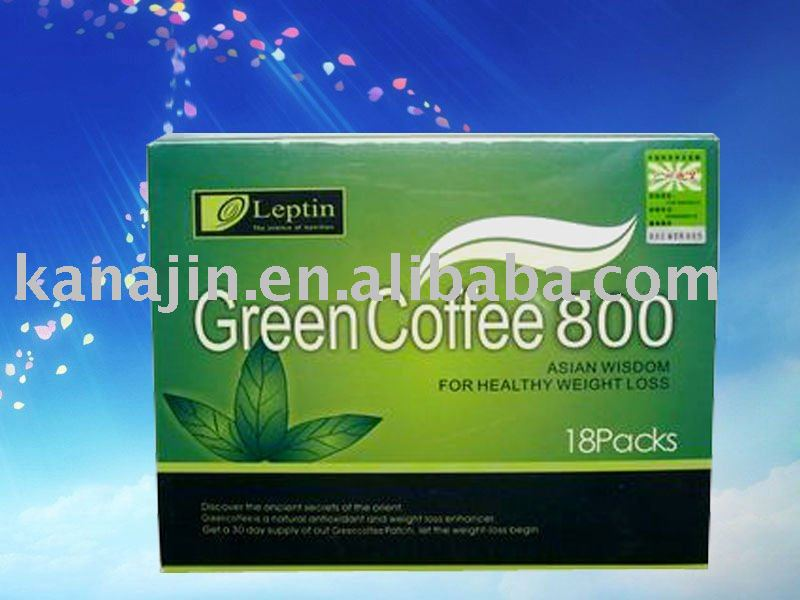 Free Sipping Green Coffee 800 Coffee Bag Products China Free
