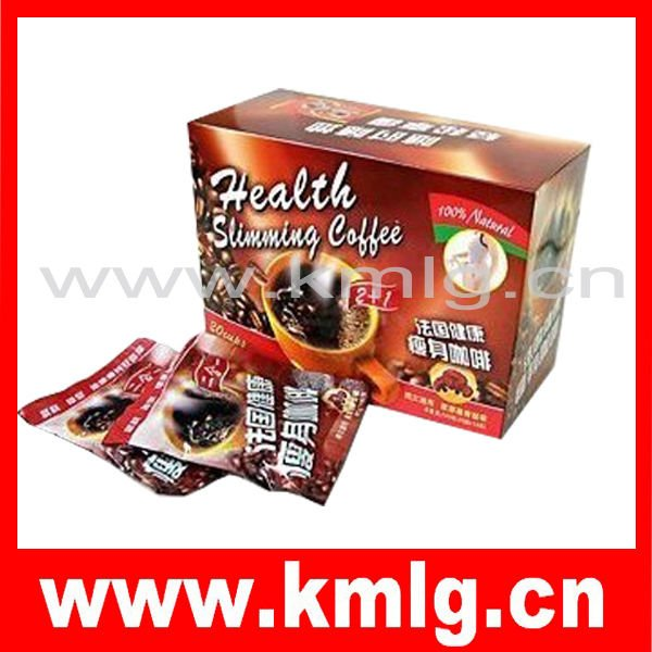 Angel Super Slim Coffee