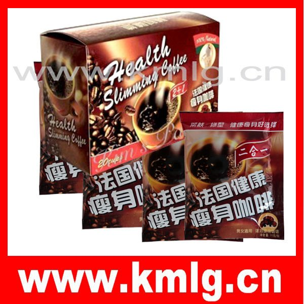 Fashion Natural Dieting Slimming Coffee(fat burn!!!)