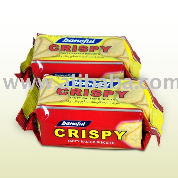 Banoful Crispy Biscuits