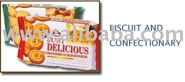 Biscuit & Confectionery