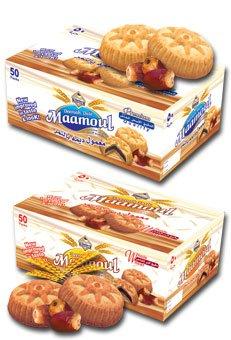 eemah Maamouls Biscuit
