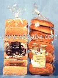 Biscotti Caserecci biscuit