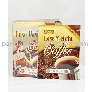 Slimming & Diet Coffee