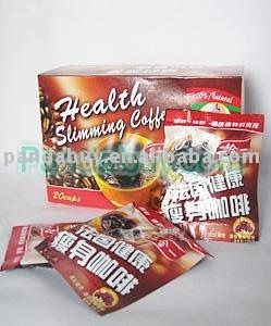 Health Slimming Coffee, Slimming Coffee