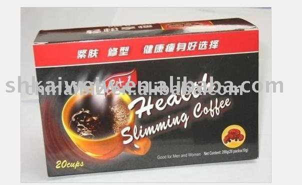 Health Slimming Coffee Slimming Product
