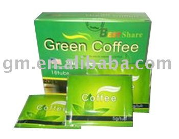 100% authentic,original,Best Share Green coffee + Free Shipping