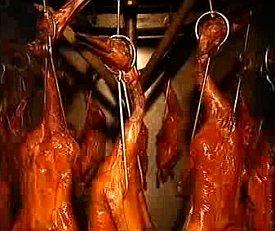 Halal Roast Duck
