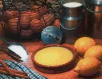 Spanish Typical Desserts