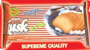 bakery rusk (milky)