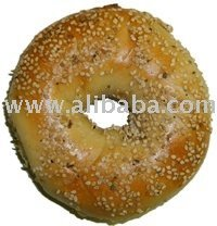 Sesame Bagels (Kosher) made in NY