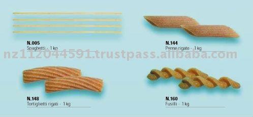 Italian Special Shape Pasta