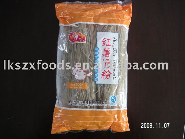 Vermicelli(sweet potato)500g