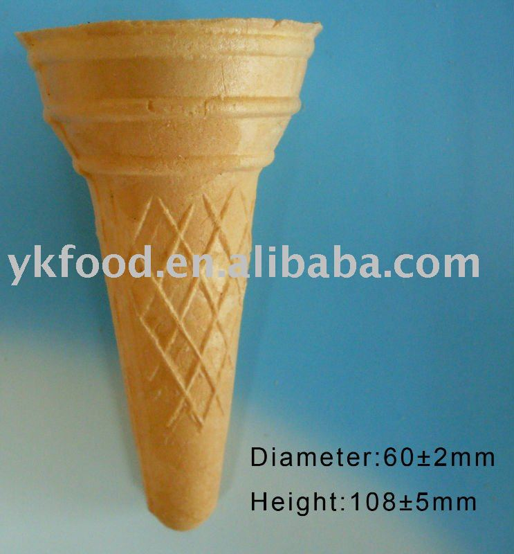 Wafer torch cone II