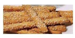 zaatar Batons bread (200 g )