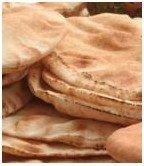 Pita bread ( 700 g)