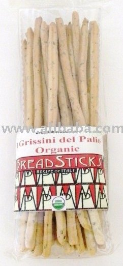 Organic Breadsticks