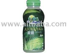 Lipa Aloe Vera Pandan Juice