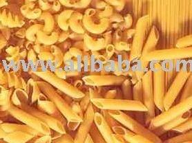 Italian   Pasta  -  Dry  and Fresh
