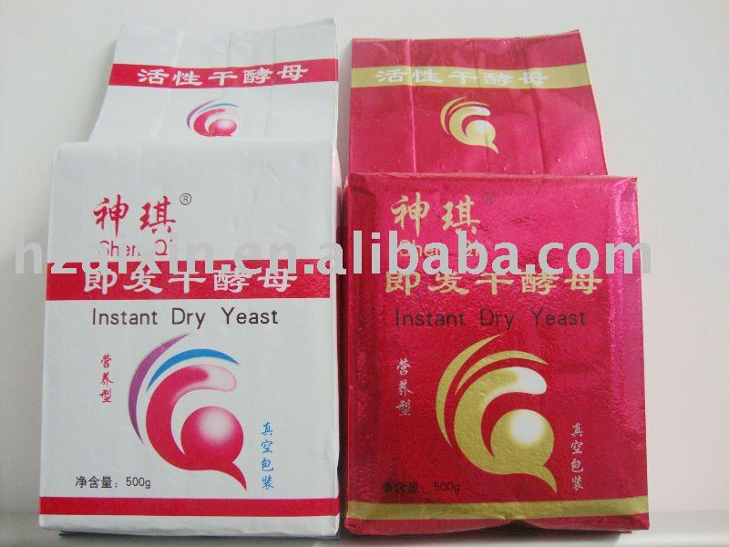 Baking yeast/Active dry instant yeast