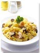 pasta carbonara pasta