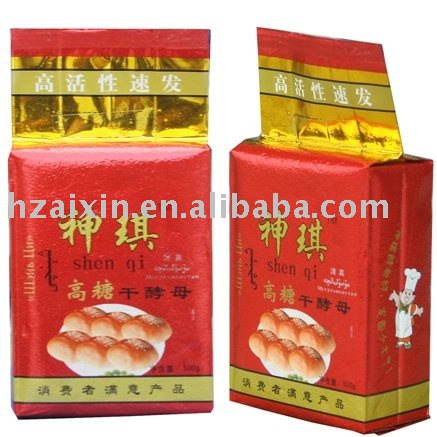 Bakery yeast/Active  instant dry yeast