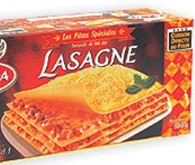 PASTA LASAGNE EGG FATTIS & MONIS products,South Africa PASTA LASAGNE ...