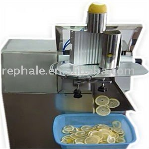 lemon machine