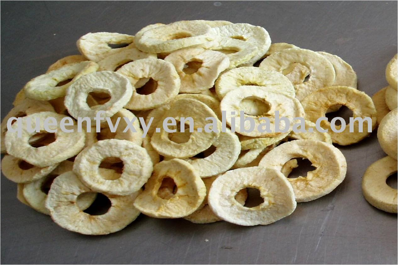 chips ( Natural apple chips)